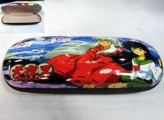 Inuyasha Higurashi Kagome Glasses case INGC3190