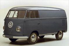 VW Transporter T1 (Bulli)  website Heise Auto