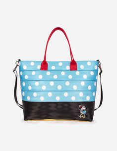 These+Mickey+and+Minnie+Seatbelt+Bags+Are+Too+Cute