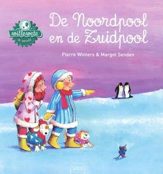 An informative, interactive picture book for children ages 5 and up about the WOW elements of the world, the North and South Poles. City Library, Children's Picture Books, North Pole, Wow Products, Book Format, Fun Activities, Childrens Books, The Book, Illustrator