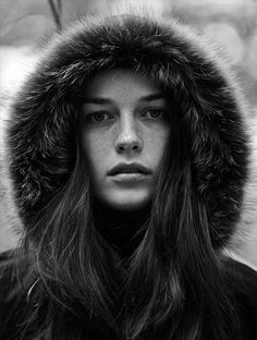 Nigel Cabourn Woman collection, Fall 2015