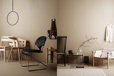 Residence Stylist: Josefin Hååg; photo by Kristofer Johnsson