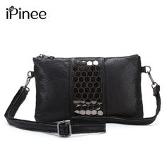 Aliexpress.com : Buy iPinee Brand New 2017 Women's Purses And Ladies Handbags Genuine Leather Fashionable Shoulder Bags Female COWHIDE from Reliable bag loop suppliers on iPinee Store
