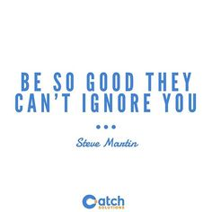 Reposting @catchsolutions: Be so good they can't ignore you. Providing the ultimate customer experience is what it's all about. Building relationships with our clients and truly caring about what matters most to them. This is what happens when you go outside the norm and contact a technology advisor 1st. #thursday #thursdaythoughts #technology #att #telecom #cloud #ucaas #sdwan #it #cybersecurity #connectivity