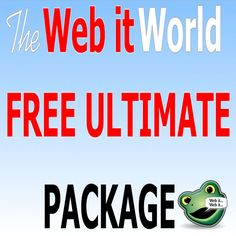 ++ULTIMATE++ PACKAGE **WHM/CPANEL** Host Websites/Domain Names ++£15.98 p/m++!