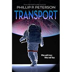 #Book Review of #Transport from #ReadersFavorite - https://readersfavorite.com/book-review/transport  Reviewed by Jack Magnus for Readers' Favorite  Transport: Death Mission is a hard science fiction novel written by Phillip P. Peterson. Russell Harris was surprised when the death row guard ordered him to put his hands through the hatch in the door. His clemency appeal had been rejected, and he knew of no visitors who would be coming to see him before the date set for his ...