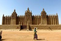 How dangerous is Mali to visit?