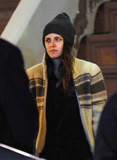 """""""Kristen Stewart struggles with depression and existentialism in ANESTHESIA"""