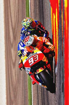Marc Marquez GP Aragon