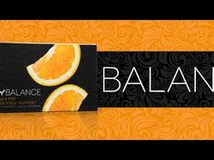 Unicity Balance (new look for the slim)