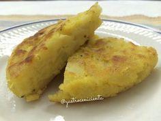Tortilla de Patata Vegana - YouTube