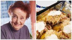 Varí Eva Rysová z Búrlivého vína: Záhorácke mäso na kapuste Baked Chicken, Potato Salad, Mashed Potatoes, Recipies, Easy Meals, Health Fitness, Rice, Baking, Breakfast