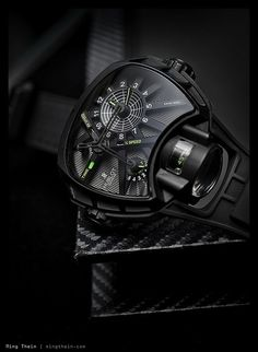 Hublot Masterpiece Collection