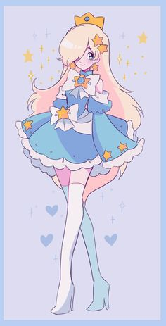 Super Mario Brothers, Super Mario Bros, Super Mario Princess, Nintendo Princess, Kawaii Drawings, Cute Drawings, Harmonie Mario, Arte Aries, Lusamine Pokemon