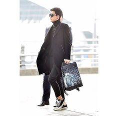 - [Official] 《170306》 marieclairekorea Instagram update with Sehun. --♡-- {#sehun || #oohsehun || #ohsehun || #exo || #오세훈 || #세훈 || #엑소 || #セフン || #吴世勋 || #世勋 @oohsehun}