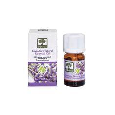 BIOSELECT - Αιθέριο Έλαιο Λεβάντα -5ml. Αιθέριο έλαιο Λεβάντα* της Bioselect  • Καταπολεμά τον πονοκέφαλο με λίγες σταγόνες στο μέτωπο, κάνοντας ελαφρύ μασάζ • Χαλαρώνει το σώμα με λίγες σταγόνες στο νερό του μπάνιου σας Natural Essential Oils, Lavender, Herbs, Organic, Herb, Spice, Lavandula Angustifolia