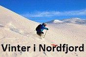 Destinasjon Stryn og Nordfjord