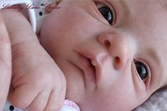 Lullaby Lane Studio - RECENTLY SOLD BABIES Kyra by Gudrun Legler