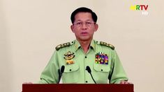 Myanmar's military rulers attempted to move about $1 billion held at the Federal Reserve Bank of New York days after seizing power on Feb. 1, prompting U.S. officials to put a freeze on the funds, according to three people familiar with the matter, including one U.S. government... Latest International News, Political Prisoners, Military Coup, English News, Business Help, The More You Know, Current Events, Prompts, Federal