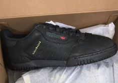 d06402748d1 adidas Yeezy Powerphase Black Spring 2018 Release Info