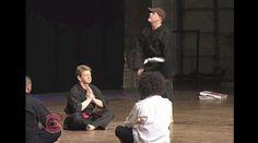 """BOOT TO THE HEAD - 10""  -  Universal Kempo Karate (Colorado Springs Karate Martial Arts)"