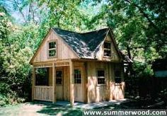 1000 ideas about cabin kits on pinterest log cabin kits for Guest cabin kits