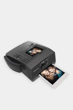 WANT... Polaroid Z340 Instant Digital Camera from Urban Outfitters #polaroid #instantphotos #digital