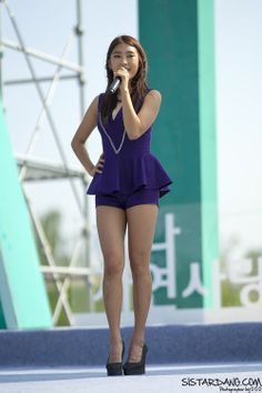 For KPOP stuff, visit the largest KPOP store in the world kpopcity.net !!! Sistar - Bora