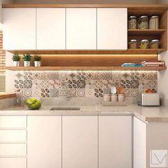 √42 Gorgeous Kitchen Backsplash Tile Ideas #kitchenideas #kitchenbacksplashideas – JANDAJOSS.ME