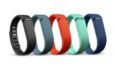 Gagnez un bracelet électronique FitBit Flex