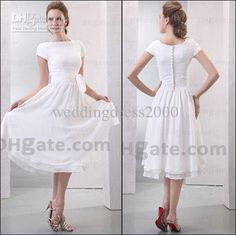 Bridesmaid Dress: Love the style...not the material