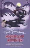 A children's #chillread from Sweden. Moominland Midwinter.