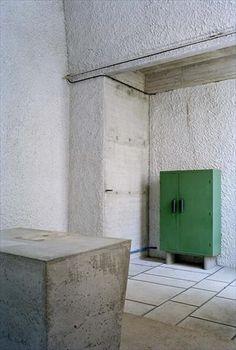 Fondation Le Corbusier - Buildings - Couvent Sainte-Marie de la Tourette