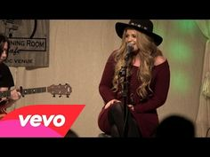 Lauren Alaina - My Kind of People (Acoustic) - YouTube