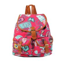 SALE - Kids/Teenagers Variety Pattern Designs Backpack/Rucksack - JC 'Back to School' Collection Butterfly Canvas, Kid N Teenagers, Rucksack Backpack, Designer Backpacks, Spring Summer 2015, School Bags, Retro Fashion, Fashion Backpack, Pattern Design