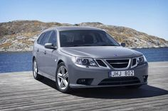 My final Company ride before moving again back to the US. Drove it for half a year... a 2010 Saab 93 Sport Combi Aero Diesel... Actually enjoyed this one...