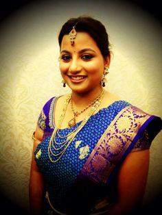 #indian #bride #bridal #makeup