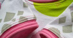 Aiemmin ompelemani tunikan kanttaustyylistä tuli lukijakysymys. Aloitin jo kirjoittamaan kommenttikenttään vastausta kysymykseen, mu... Sewing Blogs, Diy Sewing Projects, Sewing Hacks, Sewing Tutorials, Projects To Try, Sewing Tips, Sewing For Kids, Pattern Making, Diy And Crafts