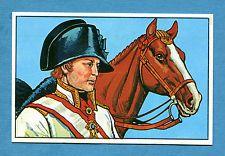 ARMI E SOLDATI - Edis 71 - Figurina-Sticker n. 219 - FRANCESCO II -Rec