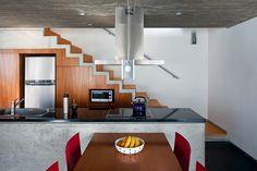 Como decorar uma cozinha pequena #cozinha #cocina #cocina pequeña #cozinha pequena #cozinha aberta #cocina abierta