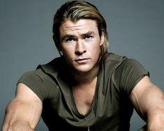 Chris Hemsworth stars as an assassin left for dead in the action thriller Gold Shrine (PG-13) (Premieres January 17)