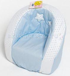 Italbaby Мягкое кресло Polvere Di Stelle  — 6700р. -------------  Детское кресло Polvere Di Stelle от компании Italbaby невероятно комфортное и стильное.   Оно идеально впишется в интерьер детской комнаты.   Устойчивость кресла обеспечивается широкой площадью соприкосновения с полом, а отсутствие острых углов и твердых деталей делает этот предмет мебели абсолютно безопасным.   Текстиль выполнен из натуральной гипоаллергенной ткани.