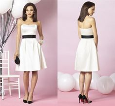 SSJ 2015 After Six Bridesmaid Dresses A Line Bridesmaid Dress | Buy Wholesale On Line Direct from China
