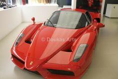 Enzo Ferrari - Ajoneuvot Ferrari, Cars, Vehicles, Rolling Stock, Autos, Vehicle, Car, Automobile, Tools