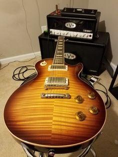 2014 Gibson Les Paul Standard