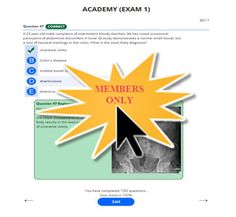 360 PANCE and PANRE Practice Questions - Free Online Practice Exams meant to simulate the actual PANCE and PANRE