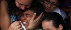 Noticias ao Minuto - Chega a 113 o número de mortes violentas em 6 de dias de greve da PM