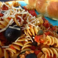 recipe: pasta rustica definition [17]