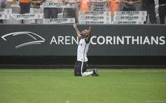 Sport Club Corinthians Paulista - Corinthians quebra recorde de melhor campanha no Brasileirão com 81 pontos conquistados