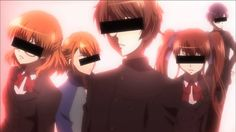 The dead Another Anime, Fangirl, Cartoon, Blog, Movie Posters, Fictional Characters, Wallpapers, Manga, Board